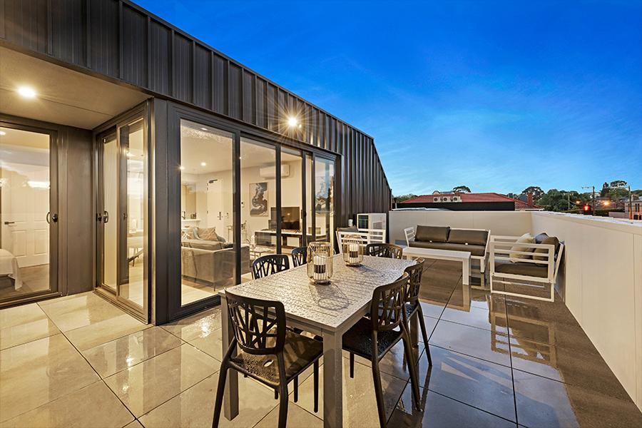 288 Tooronga Road Apartments, Glen Iris - Carelli ...